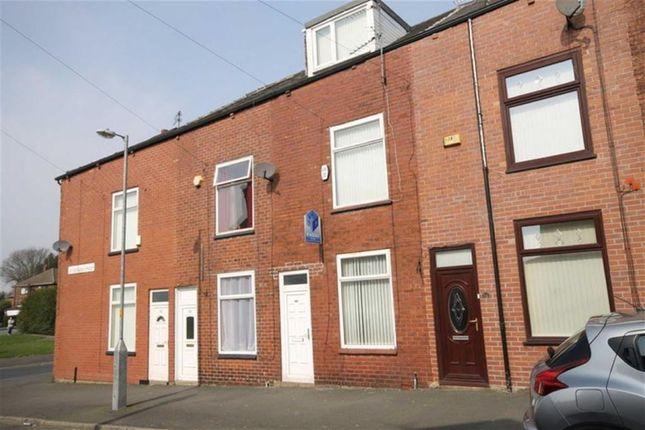 Thumbnail Terraced house to rent in St. Georges Street, Stalybridge, Cheshire