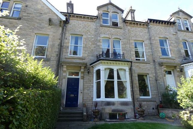 Thumbnail Terraced house for sale in Laurel Bank, Westbourne Road, Lancaster
