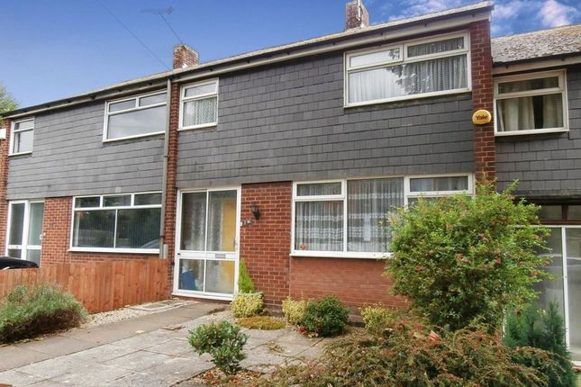 Thumbnail Property to rent in Heathcote Street, Coventry