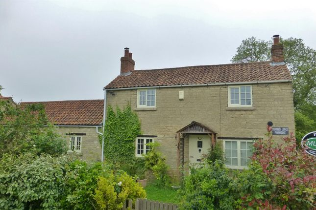 Thumbnail Detached house to rent in Morkery Lane, Castle Bytham, Grantham