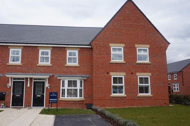 Thumbnail Property to rent in Winnington Lane, Northwich