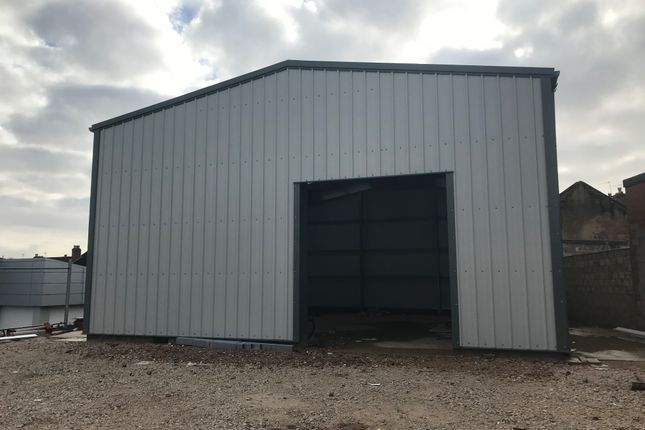 Thumbnail Industrial to let in Avondale Road, Derby