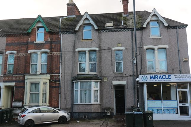 Thumbnail Terraced house for sale in 83 Holyhead Road, Coundon, Coventry