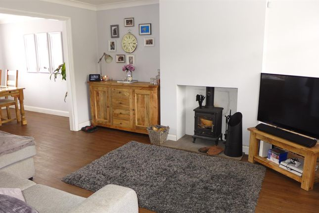 Lounge of Tamar Way, Summit, Heywood OL10