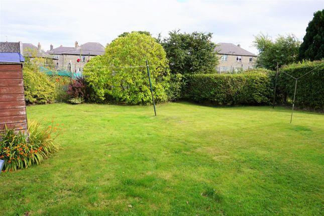 Communal Gardens of Tullos Crescent, Aberdeen AB11