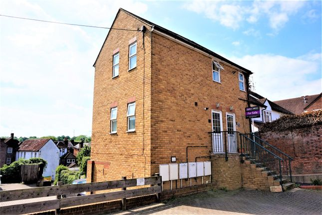 Thumbnail Maisonette for sale in Sheppards Yard, Hemel Hempstead