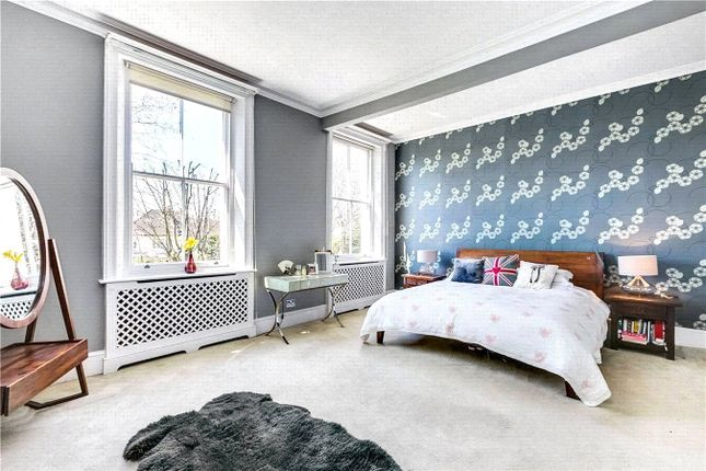 Bedroom of Randolph Avenue, Maida Vale, London W9