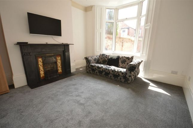 Thumbnail Terraced house to rent in Elmwood Street, Near City Campus, Sunderland, Tyne And Wear