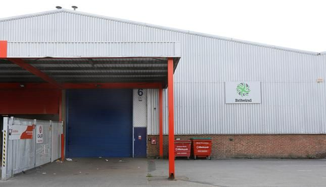 Thumbnail Light industrial to let in Unit 6, Weldon Road Industrial Estate, Loughborough, Leicestershire