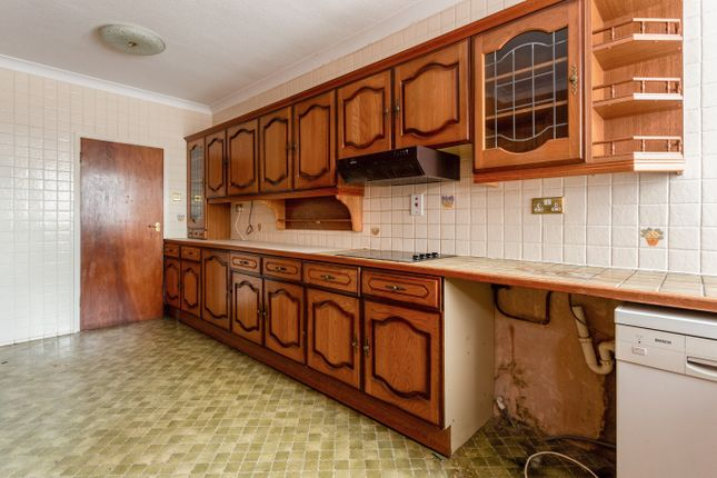 Kitchen of Queens Park Parade, Northampton NN2
