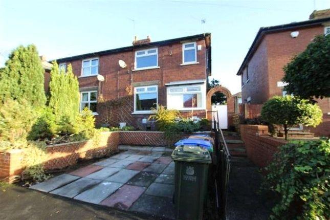 Thumbnail Semi-detached house for sale in Westward Ho, Milnrow, Rochdale