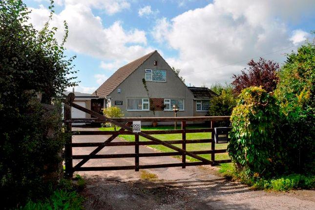 Thumbnail Property for sale in Brinsea Lane, Congresbury, Bristol