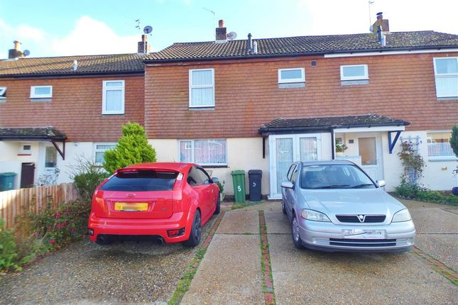 Thumbnail Terraced house for sale in Reedham Road, Eastbourne