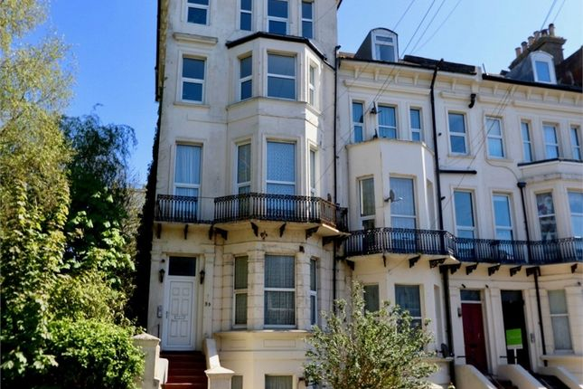 Thumbnail Flat for sale in Kenilworth Road, St Leonards-On-Sea, East Sussex