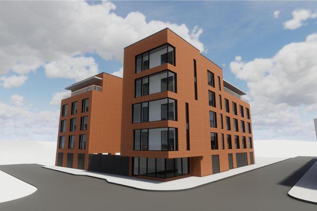 Image 01 of Cornwall Works Phase 2, Russell Street, Kelham Island, Sheffield S3
