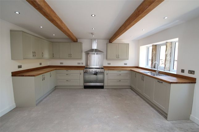 Thumbnail Terraced house for sale in Antioch, Rakewood Road, Littleborough, Greater Manchester
