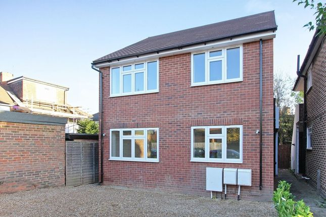 Thumbnail Maisonette for sale in Runnymede, Colliers Wood, London