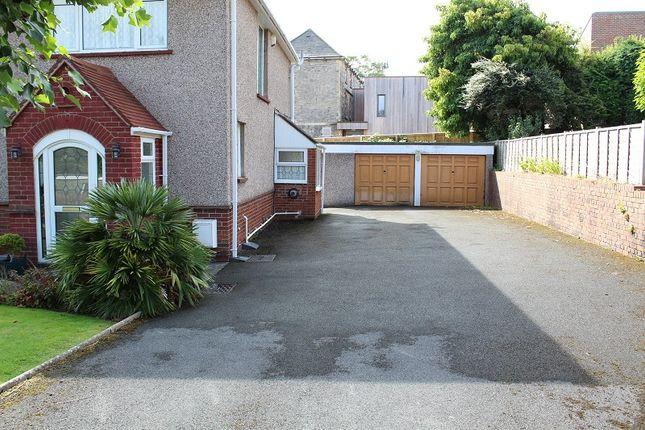 Off Road Parking of Huntington Close, West Cross, Swansea SA3
