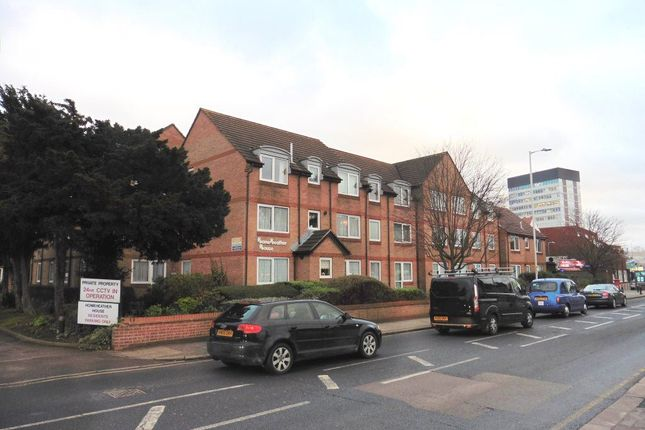 Thumbnail Flat to rent in Home Heather House, Beehive Lane, Gants Hill