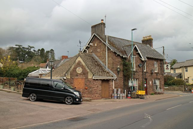 Thumbnail Pub/bar for sale in Aylburton, Lydney, Gloucestershire