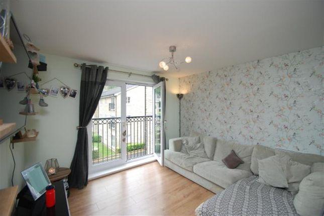 Living Room of Bramble Court, Millbrook, Stalybridge SK15