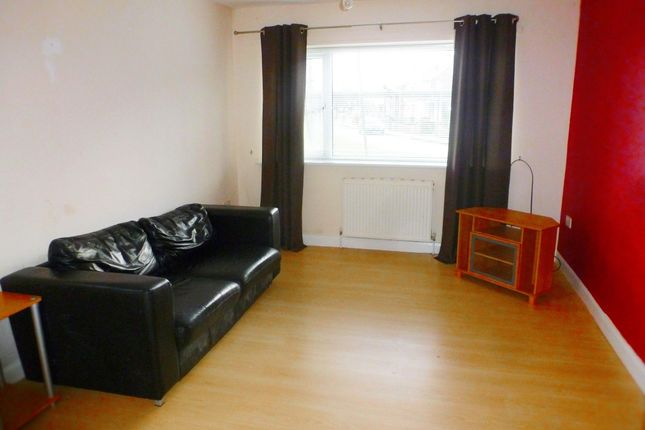 Thumbnail Detached house to rent in Burwood Road, North Shields