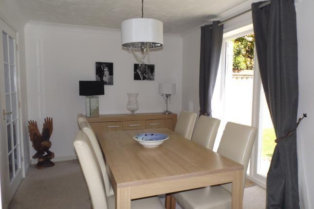 Dining Room of Papworth Everard, Cambridge, Cambridgeshire CB23