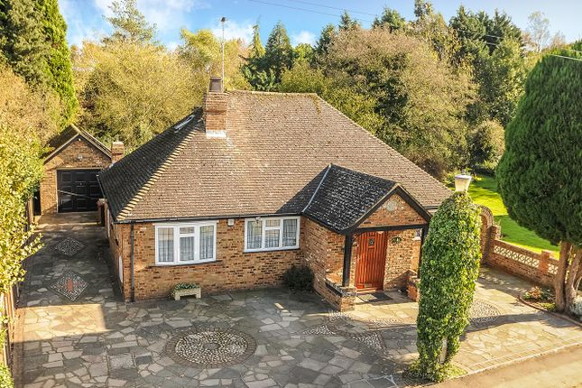 3 bed bungalow for sale in Old Uxbridge Road, West Hyde, Hertfordshire