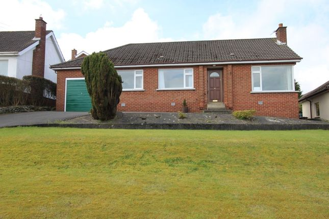 Thumbnail Bungalow for sale in Springhill Road, Bangor
