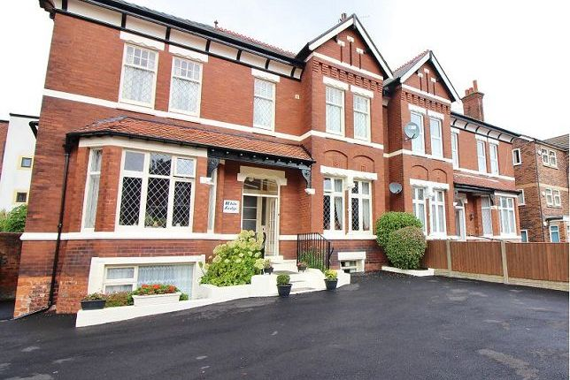 Thumbnail Semi-detached house for sale in Talbot Street, Southport