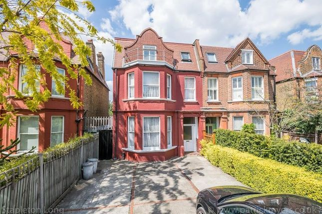 Thumbnail Property for sale in Stamford Brook Road, London