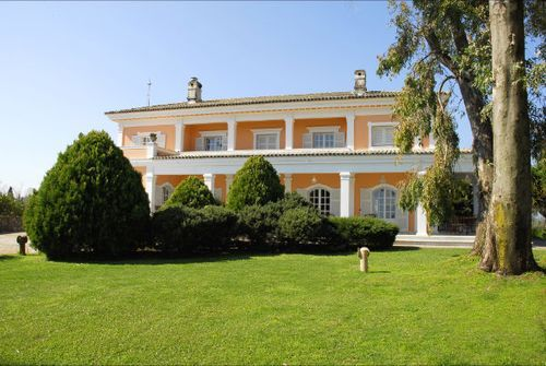 5 bed town house for sale in Corfu, Ionian Islands, Greece