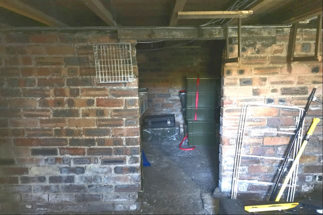 Basement of Station Road, Kelty KY4