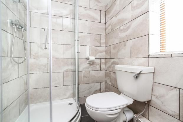 Communal Ensuite of Milman Road, Lincoln LN2