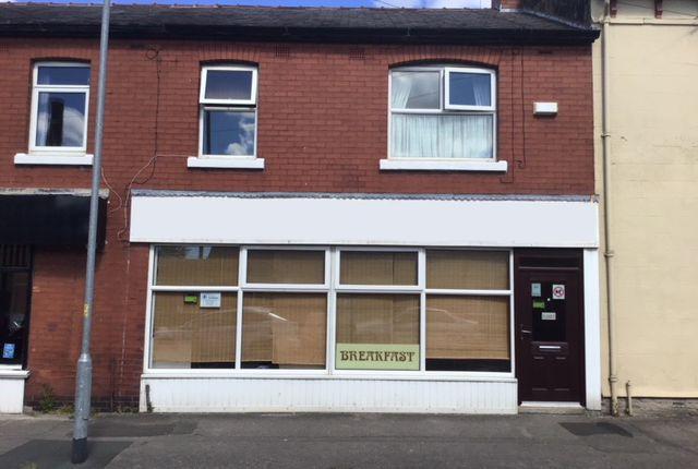 Thumbnail Restaurant/cafe for sale in Inkerman Street, Ashton-On-Ribble