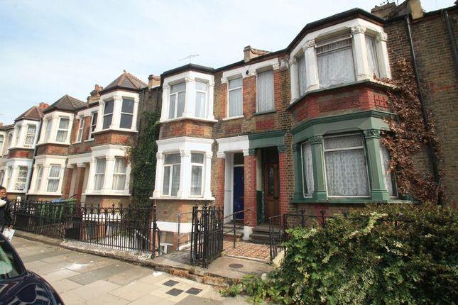 Thumbnail Maisonette to rent in Wickham Lane, London