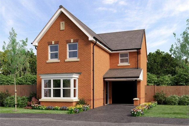 """3 bed detached house for sale in """"The Orwell"""" at Sandbeck Way, Wetherby"""