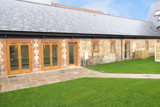 Thumbnail Barn conversion for sale in Hall Farm Close, Feltwell, Thetford