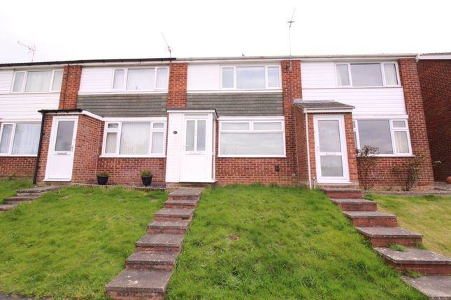 Thumbnail Property to rent in Carew Walk, Rugby