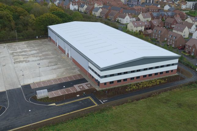 Thumbnail Warehouse to let in Davy Way, Gloucester