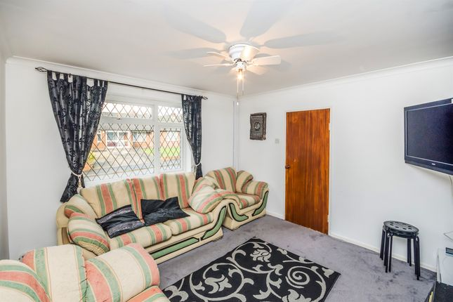 Thumbnail Semi-detached house for sale in Wells Road, Brierley Hill