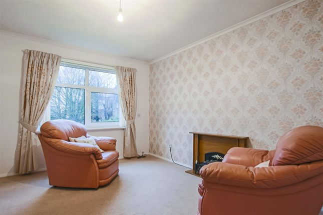 Living Room of Candlemakers Court, Clitheroe BB7