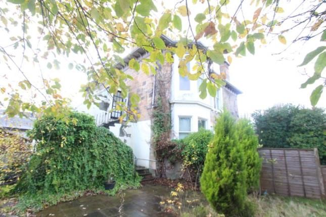 Thumbnail Flat for sale in St. Andrews Drive, Glasgow, Lanarkshire