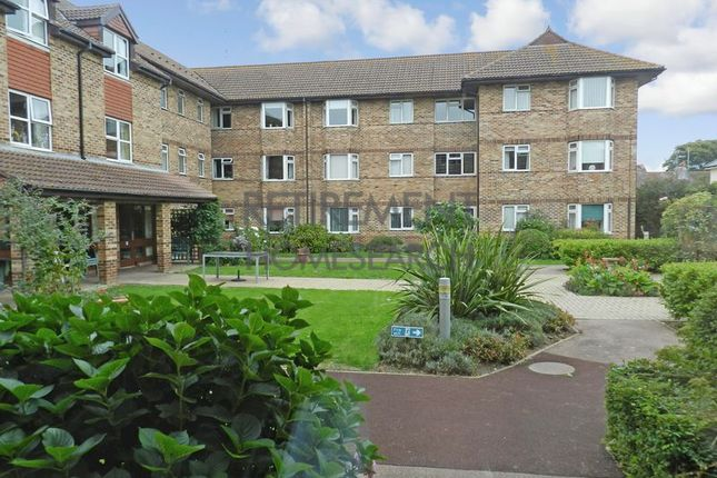 Thumbnail Flat for sale in Kings Hall, Worthing