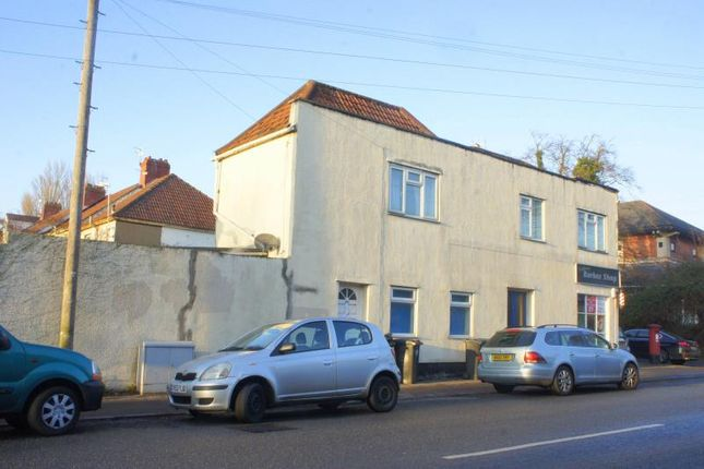 Thumbnail Semi-detached house to rent in Kellaway Avenue, Westbury Park, Bristol
