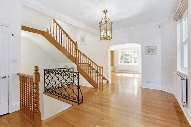Thumbnail Terraced house for sale in Southwick Place, London