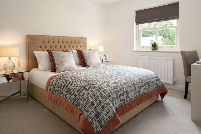 Show Home of Old School Close, Horsham Road, Petworth, West Sussex GU28