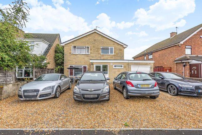 Thumbnail Detached house for sale in Bicester, Oxfordshire