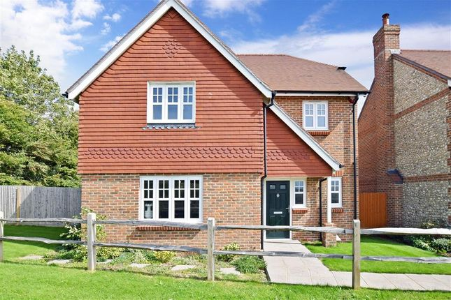 Thumbnail Detached house for sale in Titnore Lane, Goring-By-Sea, Worthing, West Sussex