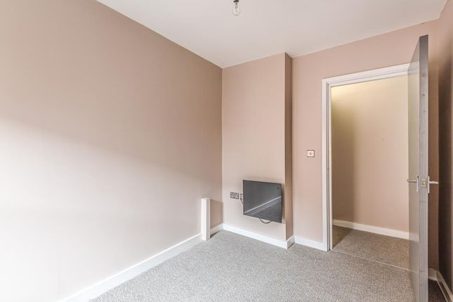 Internal View of Park Terrace, Llandrindod Wells LD1